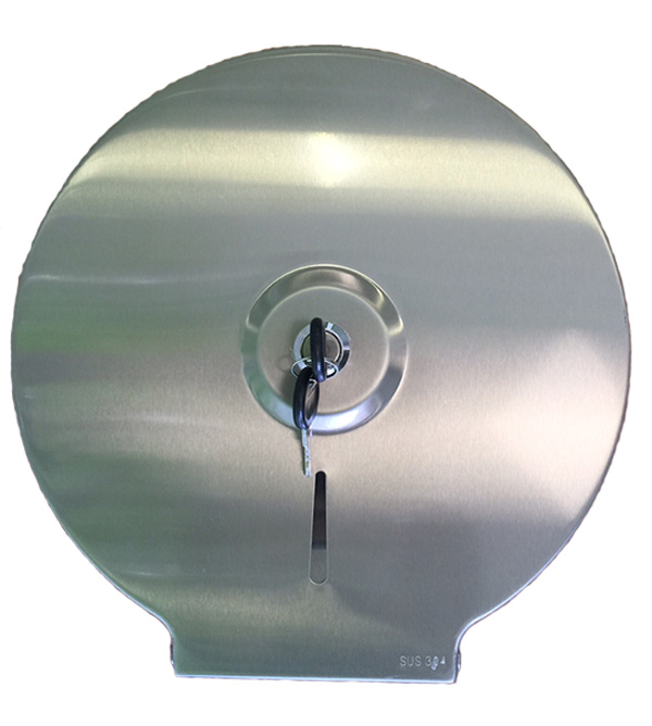 Hộp đựng giấy vệ sinh - Inox 304